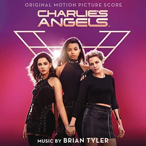 Brian Tyler<br>Charlie's Angels (Original Motion Picture Score)<br>CD